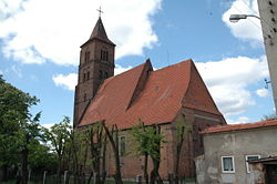 Poland Prusice - St. James church.jpg