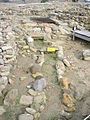 Poliochni, Lemnos, Yellow period drainage.jpg