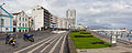 Ponta Delgada Seafront Panorama.jpg