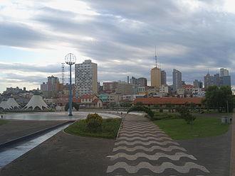 Ponta Grossa - City Landscape