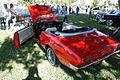Pontiac Firebird 1967 Convertible LSideRear Lake Mirror Cassic 16Oct2010 (14897036123).jpg