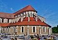 Pontigny Abbatiale Chor 5.jpg