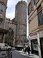 Porta di Vacca - Genova.jpg