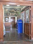 Portales, New Mexico, post office, interior 2.JPG