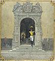 Porten till Castenhof.jpg