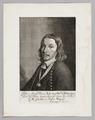 Porträtt av Axel urup till Baeltebjerg, riksråd (1655), 1650-tal - Skoklosters slott - 99544.tif