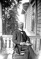 Porträtt av Räntmästaren Fredrik Rydbeck i Anneberg - Nordiska Museet - NMA.0057043.jpg