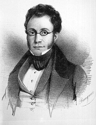 Joseph Lebeau - Image: Portrait de Joseph Lebeau