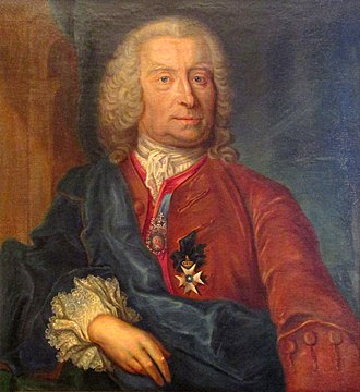 Swedish East India Company - Colin Campbell (1686–1757), co-founder and director of the SOIC