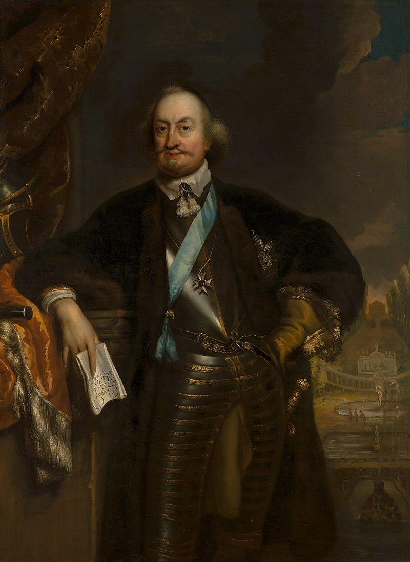 Portrait of Johan Maurits (1604-1679), Count of Nassau-Siegen.jpg