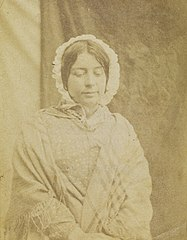 Portrait of a patient from Surrey County Asylum, no. 5 (8408235354).jpg