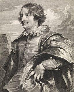 Paulus Pontius artist, engraver