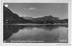 Postcard of Lake Završnica.jpg