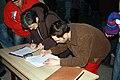 Potpisivanje peticije 9 mart Kragujevac.jpg