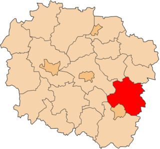 Lipno County County in Kuyavian-Pomeranian, Poland