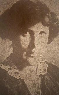 Juliet Stuart Poyntz American Communist