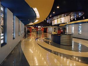 Telugu cinema - Prasads Multiplex, Hyderabad