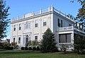 President's House, 936 Main Street, Williams College.jpg