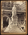 Prince Consort Statue, Byculla Museum by Francis Frith.jpg