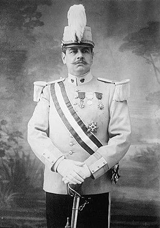 Louis II, Prince of Monaco - Image: Prince Louis II of Monaco 05670r