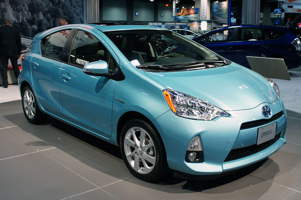 Used Prius Car For Sale