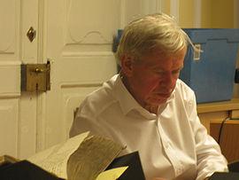 Joachim Telle