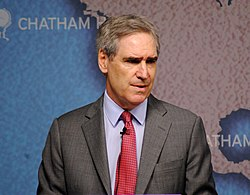 Professor Michael Ignatieff, Professor of Practice, Harvard University; Centennial Chair, Carnegie Council on Ethics and International Affairs (13426884503)