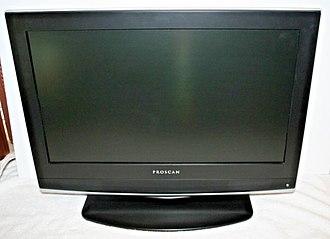 ProScan - Proscan television