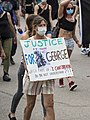 Protest against police violence - Justice for George Floyd, May 26, 2020 06.jpg
