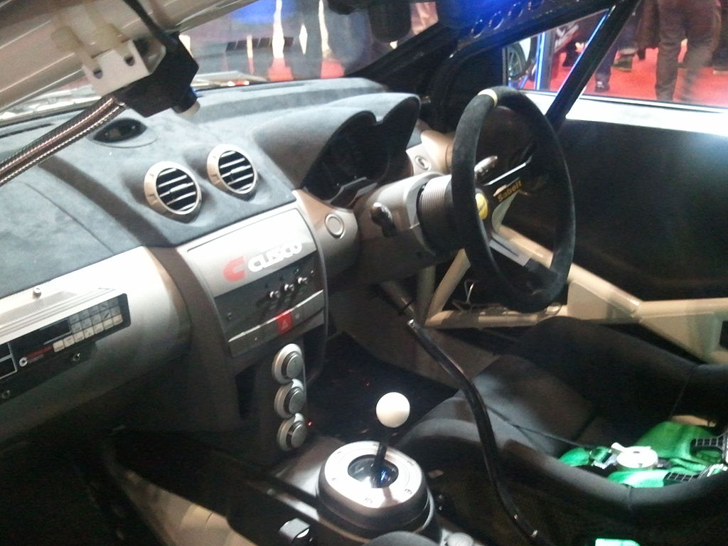 file proton satria neo rally car interior 2011 tokyo auto wikimedia commons. Black Bedroom Furniture Sets. Home Design Ideas