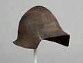 Prototype for Helmet Model No. 2 MET DP701188.jpg