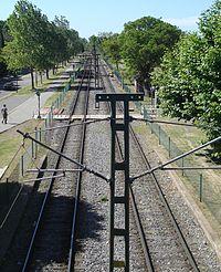 200px Provincia de Buenos Aires   Mart%C3%ADnez   V%C3%ADas Tren de la Costa ¿Te cansaste de Buenos Aires? Redescubrila.