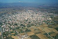 Ptolemaida, Kozani prefecture, Greece - aerial view.jpg