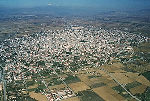 Western Macedonia - Ptolemaida.
