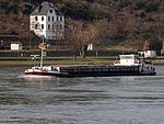 Pugna Vitae, ENI 04501410 at the Rhine river pic1.JPG
