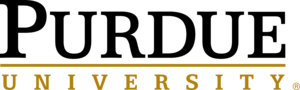Purdue University system - Image: Purdue University wordmark