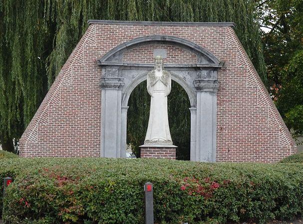 Putte (Woensdrecht) & Putte-Kapellen (Kapellen) - Nationale Sluitingsprijs, 14 oktober 2014 (G22).JPG