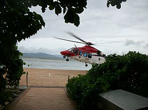 QLD Rescue Helicopter.JPG