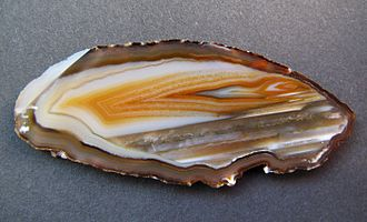Chalcedony - Agate