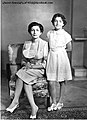Queen Soraya and Princess Shahnaz.jpg