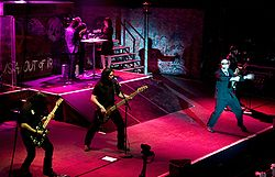 Queensrÿche in Barcelona.jpg