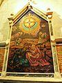 Quimper 7 Cathédrale Fresque Maurice Denis 1923.jpg