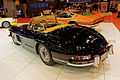 Rétromobile 2015 - Mercedes 300 SL Roadster - 1958 - 004.jpg