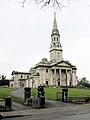 RC Cathedral of SS Patrick and Felim, Cavan Town, Co. Cavan, Ireland - geograph.org.uk - 336448.jpg