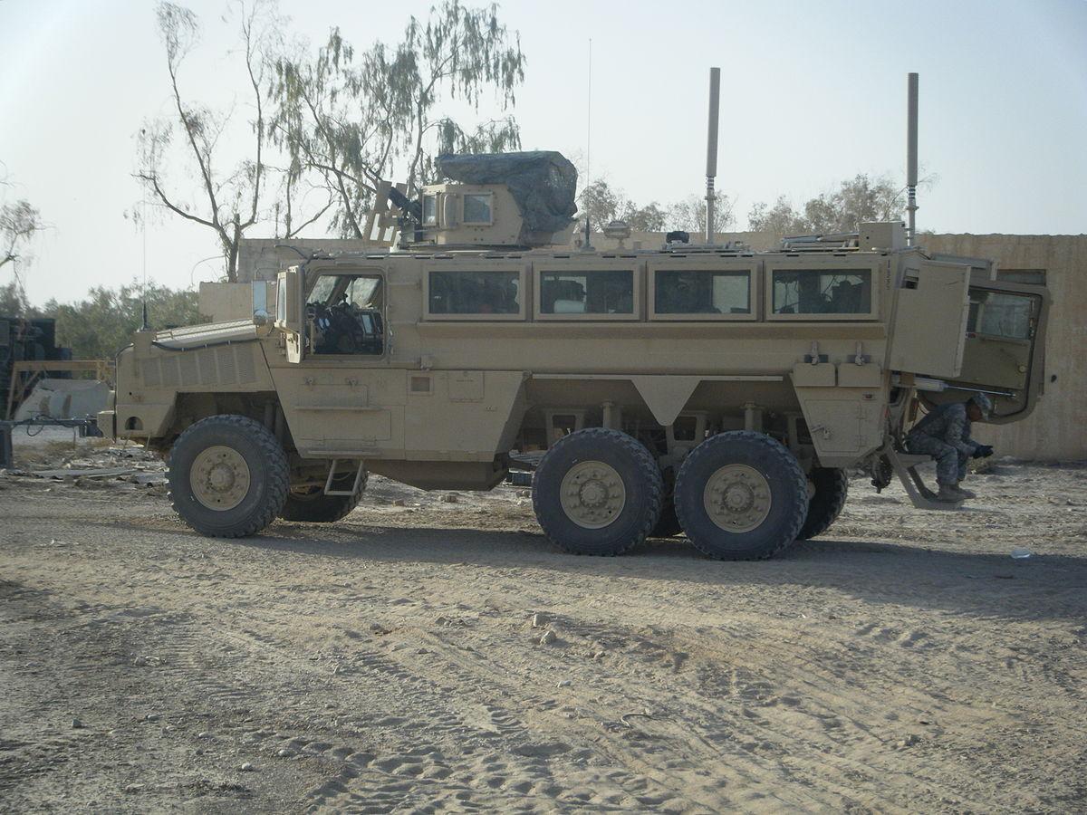 medium mine protected vehicle wikipedia. Black Bedroom Furniture Sets. Home Design Ideas