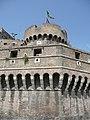 ROMA Castel Sant'Angelo - panoramio (1).jpg