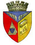Orăştie Coat of Arms