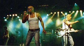Right Said Fred - Germany 2009