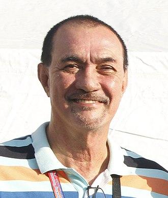 Ramon Fernandez - Image: R Fernandez WAP (cropped)