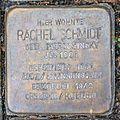 Rachel Schmidt, Thürmchenswall 44, Köln-8568.jpg